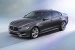捷豹XF售51.8万-80.8万元 3种动力/6款车