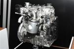 完爆EA211是种怎样体验?现代1.4T发动机