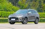 三菱发布新战略规划 将主攻SUV/纯电动车