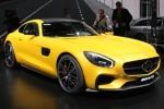 """奔驰AMG GT S现身环保目录 3.8秒""""破百"""""""