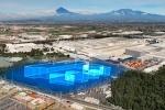 大众将于2016年在墨西哥生产大尺寸Tiguan