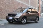 景逸XV将于上海车展上市 或售7万-9万元