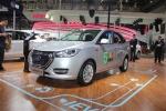 江淮和悦iEV5四月上市 预计售价10万元