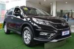 新款本田CR-V将于上海车展上市 推6款车型