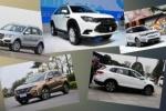2015上海车展新车展望 SUV车型篇