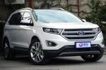 福特全新锐界将于4月18日公布正式售价