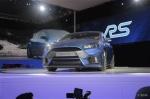 福克斯RS将于2016年引入 搭载2.3T发动机