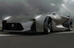 日产换代GT-R动力信息曝光 将搭赛车引擎