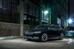 雪佛兰Impala特别版发布 年中海外上市