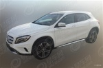 国产奔驰GLA将于4月8日下线 或推4款车型