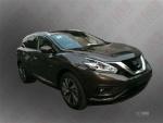 全新MURANO上海车展首发 或2015年底上市