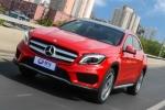 评测北京奔驰GLA 260 靠品质吸引眼球