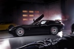 玛莎拉蒂百年纪念版车型发布 全球限量5台