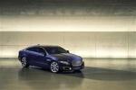 捷豹新款XJ官图发布  外观小改/配置升级