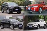 4款低配7座SUV对比 入门的实用之选