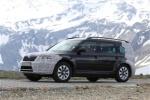 斯柯达全新7座SUV谍照曝光 有望年底发布