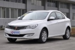 荣威紧凑级新车或命名360 搭1.4T发动机