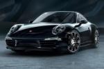 保时捷911将推全新GT车型 预计2016年发布