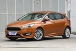 全新福克斯预售 1.0T车型预售13.18万起