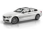 宝马将推出特别版4系Gran Coupe车型
