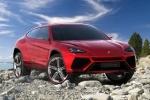 兰博基尼SUV将保留概念车设计 2018年发布