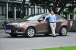 朝鲜族暖爸眼中的福睿斯 靠谱的家用轿车