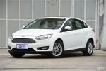 福特下半年国内推五款新车 新福克斯领衔