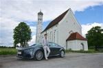 TT游记 驾驶跑车感受欧洲汽车及公路文化