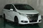 新奥德赛将于7月23日上市 增智酷版车型