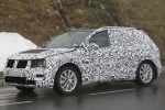 大众多款SUV新车计划 全新途观或年内推出