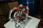 浅析丰田模拟8速S-CVT变速箱 油耗更低
