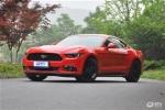 改款Mustang或2018年推出 配10AT变速箱