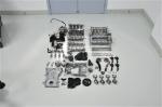 荣威360 1.4T引擎拆解 小排量也有大智慧
