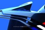 布加迪Vision Gran Turismo概念车9月亮相