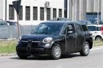 阿尔法罗密欧SUV计划 或于2016年上市