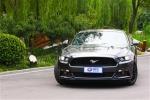 原汁原味的美式牛扒 Mustang V8 5.0L实拍