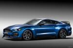 纽北进7分30秒?福特拍卖Shelby GT350R
