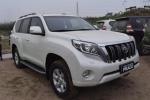 国产普拉多3.5L车型售47.98万-62.53万元