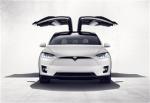 特斯拉Model X正式发布 推出两个版本