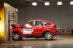 2015年度第三批C-NCAP碰撞成绩解析