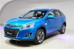 优6 SUV范特西限量版上市 售价14.98万元
