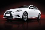 IS 200t共推4款车型 售36.9万-48万元