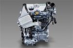 一汽丰田将引入1.2T发动机 搭三种车型