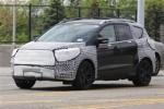 福特欲推欧版锐界SUV和改款版翼虎