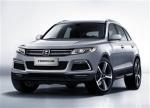 众泰2016年将推4款新车 全面进攻SUV市场