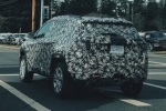 换代Jeep指南者最新谍照曝光 将于3月发布