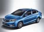 海马新款M3官图发布 预售5.68万-8.28万元