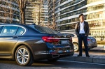 BMW的气质与我气味相投 和蒋智勇聊新7系