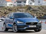沃尔沃将在国内上市三款新车 新款V40领衔