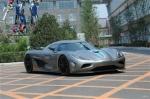 科尼赛克两款新车将亮相2016日内瓦车展